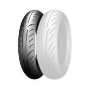 POWER PURE SC (FRONT) 120/70-13 M/C 53P TL
