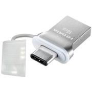 U3C-HP16G [USB 3.1 Gen1 Type-C - Type-A 両コネクター搭載USBメモリー16GB]