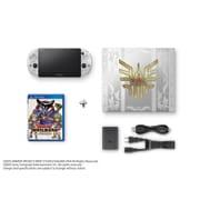 PlayStation Vita ドラゴンクエスト メタルスライム エディション [PS Vita本体 PCHJ-10028]