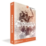EZX PROGRESSIVE BOX [Windows/Mac]