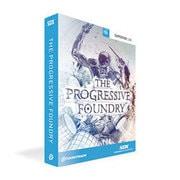 SDX PROGRESSIVE FOUNDRY BOX [Windows/Mac]