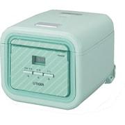 JAJ-A552 GI [マイコン炊飯器 炊きたて 3合炊き アイスミント]