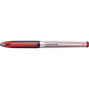 UBA-201-07 [uni-ball AIR ユニボール エア 水性ボールペン 0.7mm 赤]