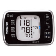 HEM6321T [手首式血圧計]