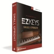 EZ KEYS - SMALL UPRIGHT PIANO BOX [Windows/Mac]