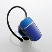 LBT-HS40MMPBU [Bluetooth 携帯用ヘッドセット A2DP対応 HS40 ブルー]