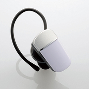 LBT-HS40MMPWH [Bluetooth 携帯用ヘッドセット A2DP対応 HS40 ホワイト]