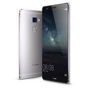 CRR-L09-TIT [Android 5.1搭載 5.5インチ液晶 SIMフリースマートフォン MATE S (メイト エス) 51090AGE チタニウムグレー]
