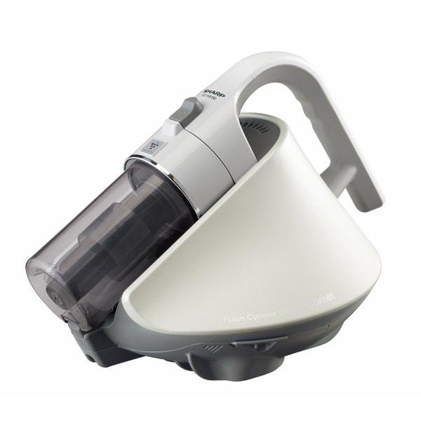 EC-HX150-W [サイクロンふとん掃除機 Cornet(コロネ) ホワイト系]
