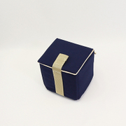 CIFA-SCDN [帆布インナーケースAタイプ 蓋付き ダークネイビー]