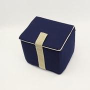 CIFC-SCDN [帆布インナーケースCタイプ 蓋付き ダークネイビー]