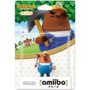 amiibo(アミーボ) リセットさん どうぶつの森シリーズ [Wii U/New3DS/New3DSLL ゲーム連動キャラクターフィギュア]