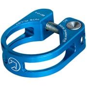 R20RAC0102X [シートポストクランプ パフォーマンス 28.6mm ブルー]