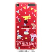 iPT6-P01 [iPod touch 6用ケース +Color サーカス]