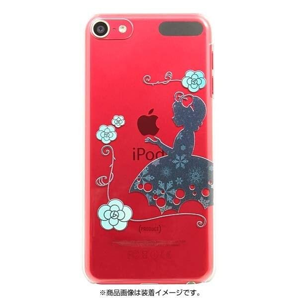 iPT6-P06 [iPod touch 6用ケース +Color スノーホワイト]