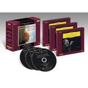 ESSG-90130/32 (3枚組) [SACDソフト モーツアルト:後期交響曲集(第25・29・31・35・36・38・41番) カール・ベーム(指揮)ベルリン・フィルハーモニー管弦楽団]