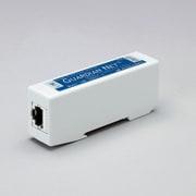 LAN-1000IS-2 [LAN用SPD(避雷器) 絶縁形 1000BASE-T対応]