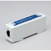 LAN-CAT5e-P+II [LAN用SPD(避雷器) 放流形 PoE対応]