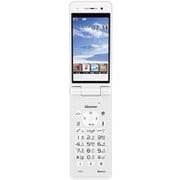 P-01H(W) [携帯電話 ホワイト]