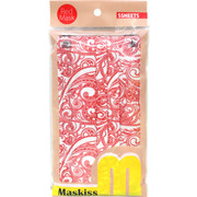 M34 [Maskiss レッドマスク]