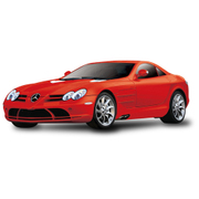 AHR1630RD [RC Mercedes Benz SLR Mclaren II レッド]