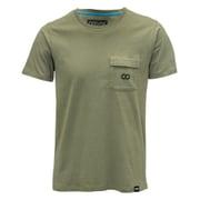 t-Shirt CLCP Slate green XXL [レンズキャップポケット付き Tシャツ サイズXXL グリーン]