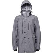 PHOTOGRAPHER Jacket CAPE Light gray M