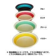 843-BL [バッシヌ 畳める洗い桶 ブルー]