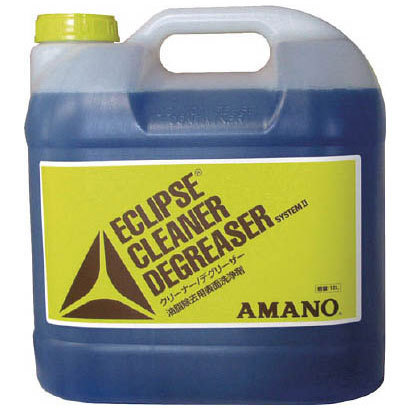 VF434301 [油脂除去用洗剤 デグリーザー2 10L]
