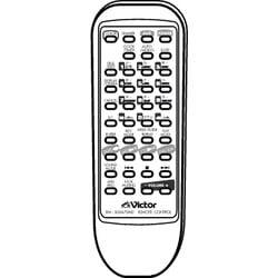 RM-SUXA70MD [マイクロコンポーネントMDシステム用リモコン]