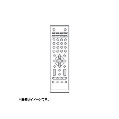 RM-SUXGM77-W [MDコンポ用リモコン]