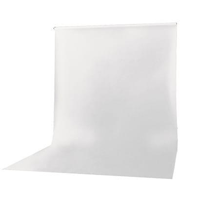 バックドロップNSM 3×3.6m ホワイト DP-MCK002A