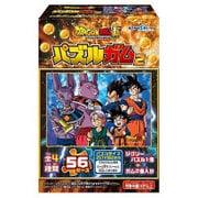 ドラゴンボール超 パズルガム2 [コレクション食玩]
