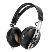 M2-AEBT-BLACK [MOMENTUM WIRELESS BLACK Bluetooth密閉型ヘッドフォンBLACK]