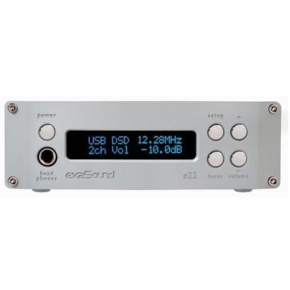 ESD-E22M2WP [e22mk2 専用DCアダプター付]