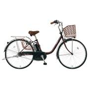 BE-ELTX43T [電動アシスト自転車 ビビ・TX 24型 内装3段変速 6.6Ah チョコブラウン]
