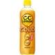 C.C.レモン ゴールド PET 500ml×24本 [炭酸飲料]