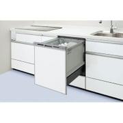 NP-45VD7S [ビルトイン食器洗い乾燥機 約6人分(44点) ドアパネル型 深型大容量タイプ シルバー]