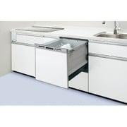 NP-45MS7S [ビルトイン食器洗い乾燥機 約5人分(40点) ミドルタイプ ドアパネル型 シルバー]