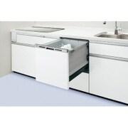 NP-45MS7W [ビルトイン食器洗い乾燥機 約5人分(40点) ミドルタイプ ドア面材型 シルバー]