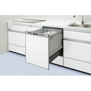 NP-45MD7S [ビルトイン食器洗い乾燥機 約6人分(44点) ディープタイプ ドアパネル型 シルバー]