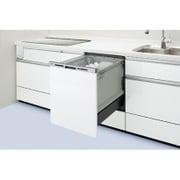 NP-45MD7W [ビルトイン食器洗い乾燥機 約6人分(44点) ディープタイプ ドア面材型 シルバー]