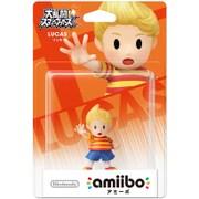 amiibo リュカ(大乱闘スマッシュブラザーズシリーズ) [Wii U/New3DS/New3DSLL ゲーム連動キャラクターフィギュア]