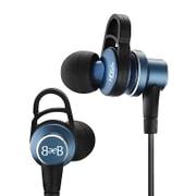 model 900 BLUE [インナーイヤー型ヘッドホン]