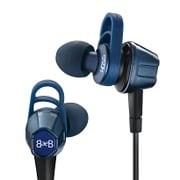 model 1200 BLUE [インナーイヤー型ヘッドホン]