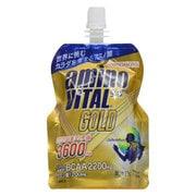 GOLDゼリードリンク 123g 36JAM-56000 [ゼリー飲料]