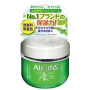 アロインス オーデクリームS 35g 無香料 [スキンケアクリーム]