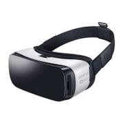 SM-R322NZWAXJP Frost White [ヘッドマウントディスプレイ Gear VR Consumer Edition Galaxy S6/S6 edge用]