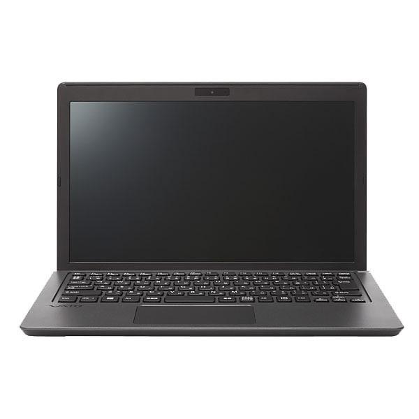 VJS11190411B [VAIO S11 LTE対応/11.6型/Core i5-6200U/メモリ 4GB/SSD 128GB/Windows 10 Home 64ビット/Office Home & Business Premium プラス Office 365 サービス/ブラック]