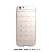 R-6SP-CB-CL [iPhone 6Plus/6sPlus Cubee Series TPUケース クリア]